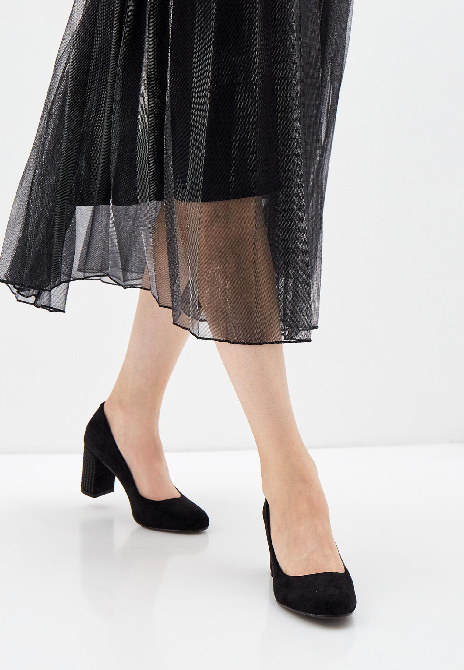 Женские туфли Bona Mente AD3644-BR285: изображение 6