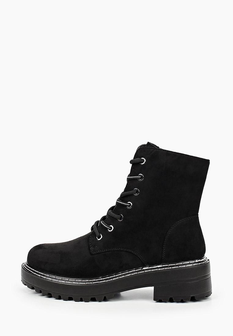 Женские ботинки Bona Mente M5216-81