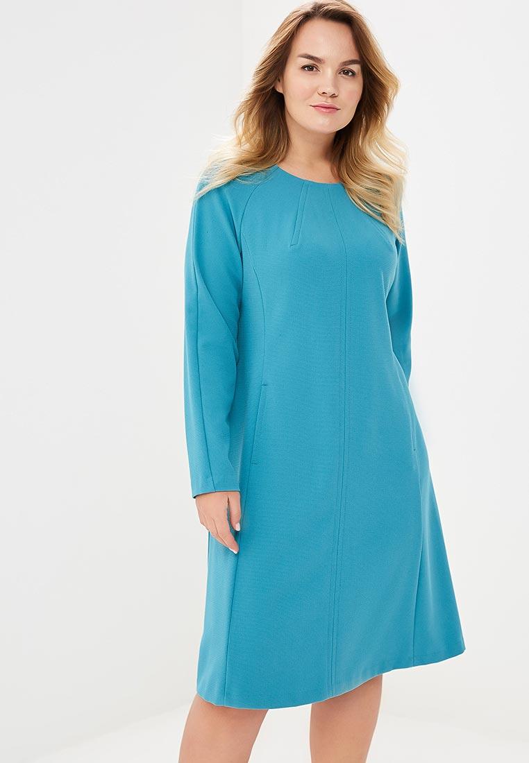Платье-миди Bonne Femme 4903.1.21BF: изображение 4