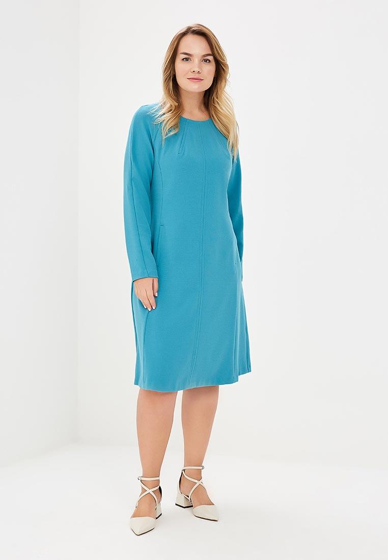 Платье-миди Bonne Femme 4903.1.21BF: изображение 5