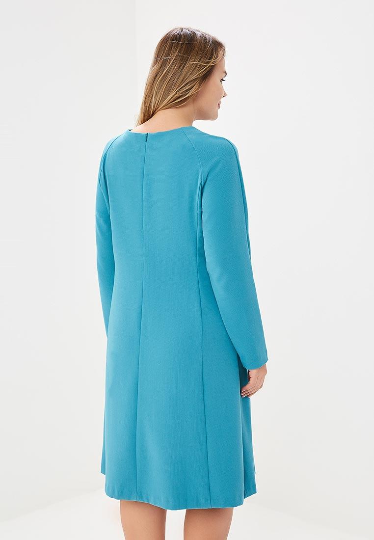 Платье-миди Bonne Femme 4903.1.21BF: изображение 6
