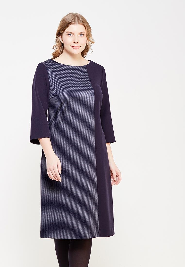 Повседневное платье Bonne Femme 4688.1.50BF