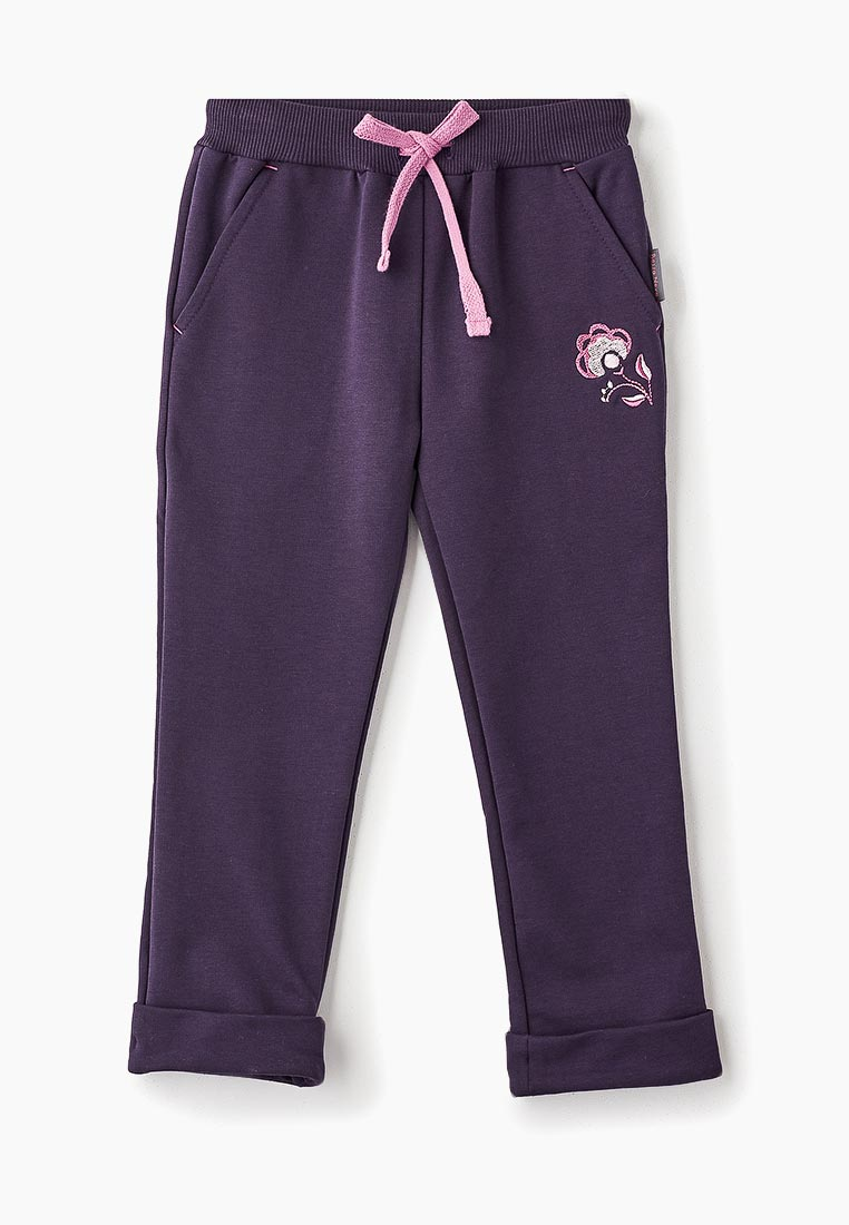 Спортивные брюки для девочек Bossa Nova (Босса Нова) 489Б-467