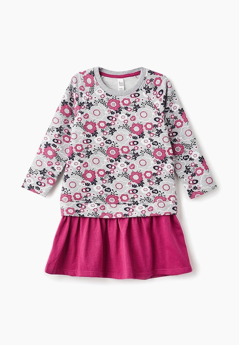 Повседневное платье Bossa Nova 147Б-487