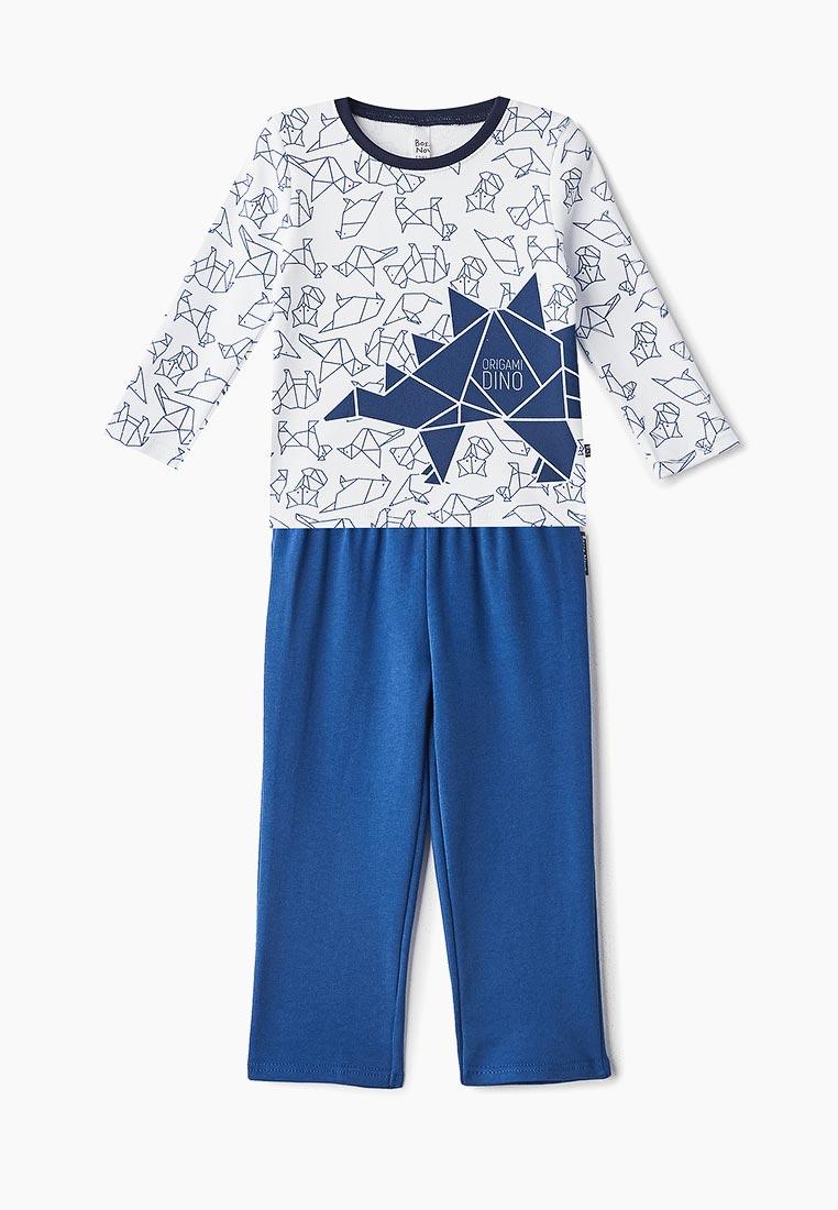 Пижамы для мальчиков Bossa Nova (Босса Нова) 362О-371