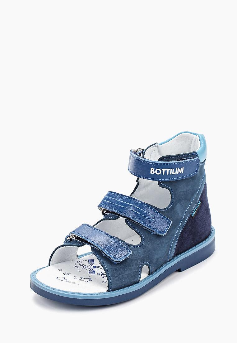 Сандалии для мальчиков BOTTILINI SO-157(8): изображение 2
