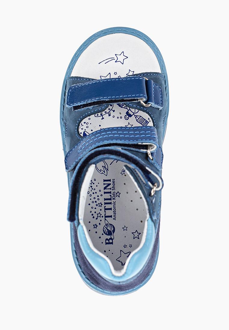 Сандалии для мальчиков BOTTILINI SO-157(8): изображение 4