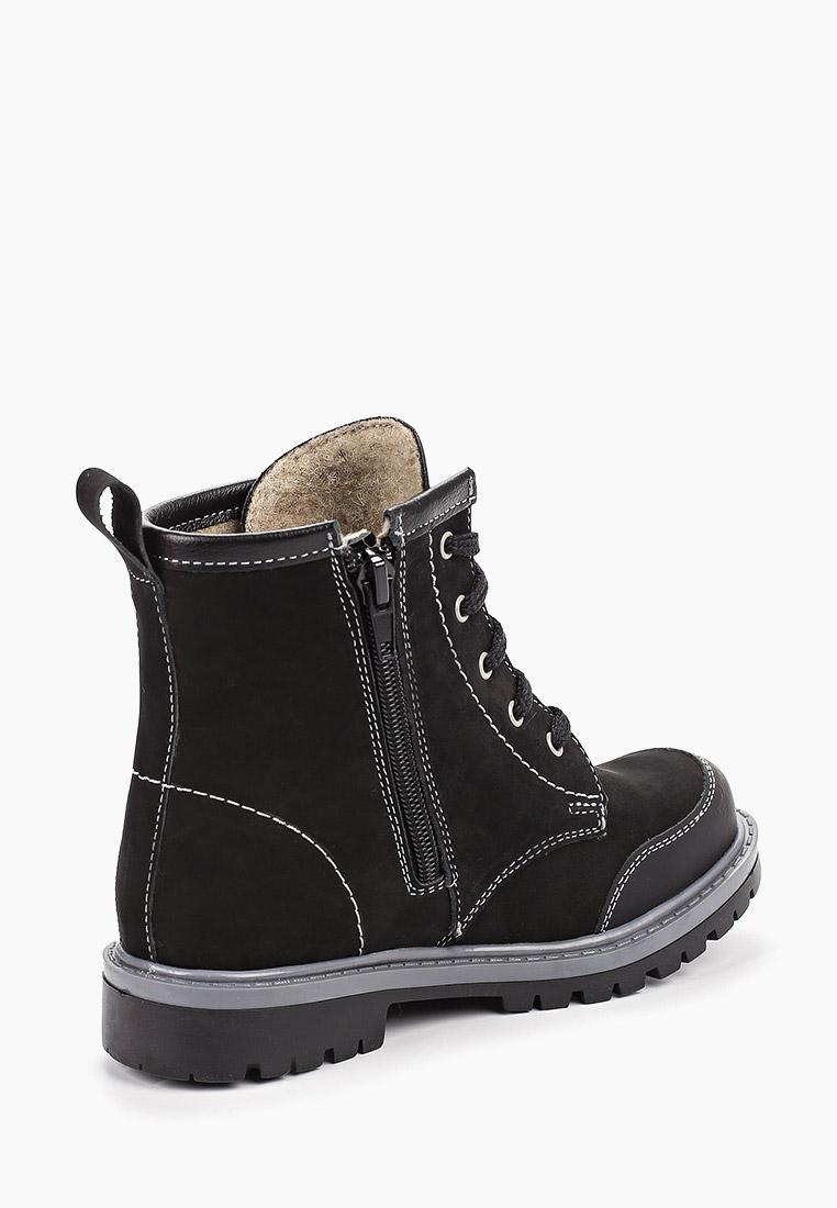 Ботинки для мальчиков BOTTILINI BL-152(4): изображение 3