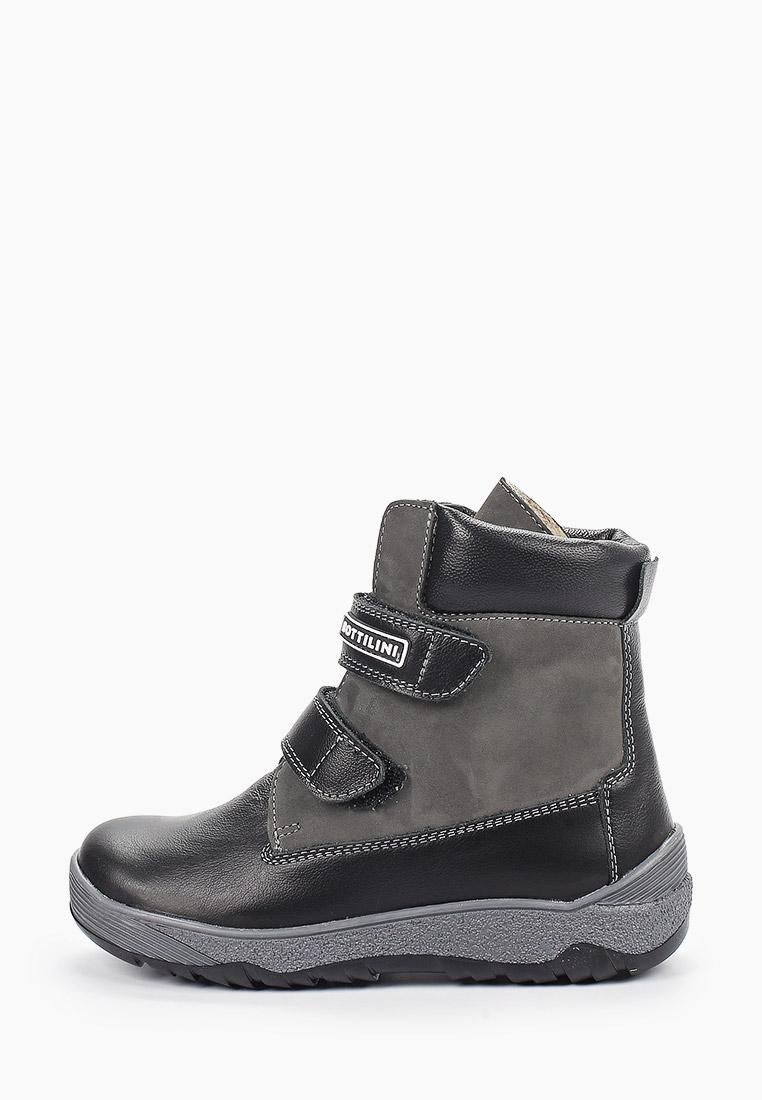 Ботинки для мальчиков Bottilini BL-207(2)