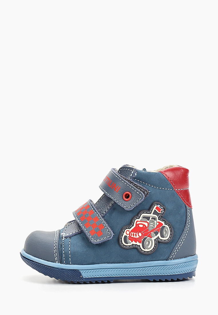 Ботинки для мальчиков Bottilini BL-185(5)