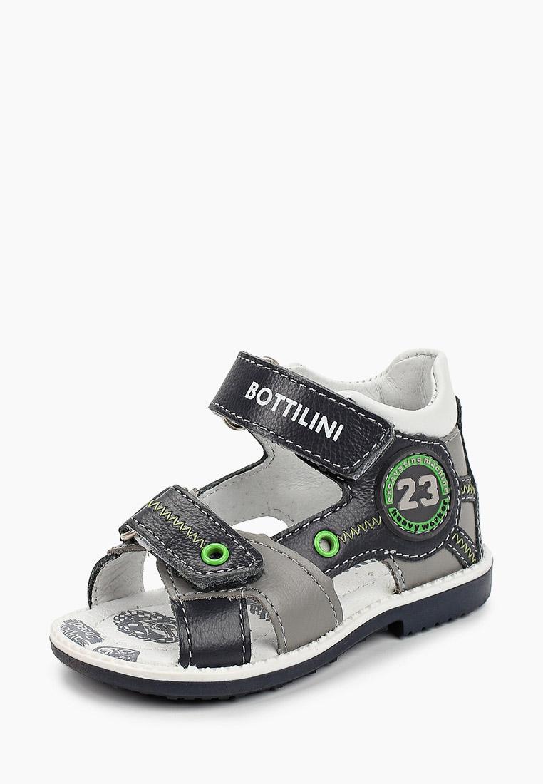 Сандалии для мальчиков BOTTILINI SO-223(1): изображение 2