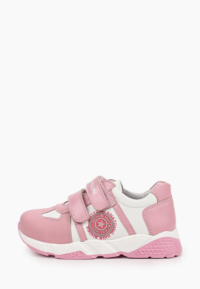 Кроссовки для девочек Bottilini BL-218(7)