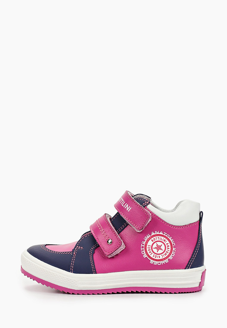 Ботинки для девочек Bottilini BL-142(24)