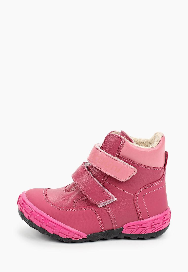 Ботинки для девочек BOTTILINI BL-111(31)_Б