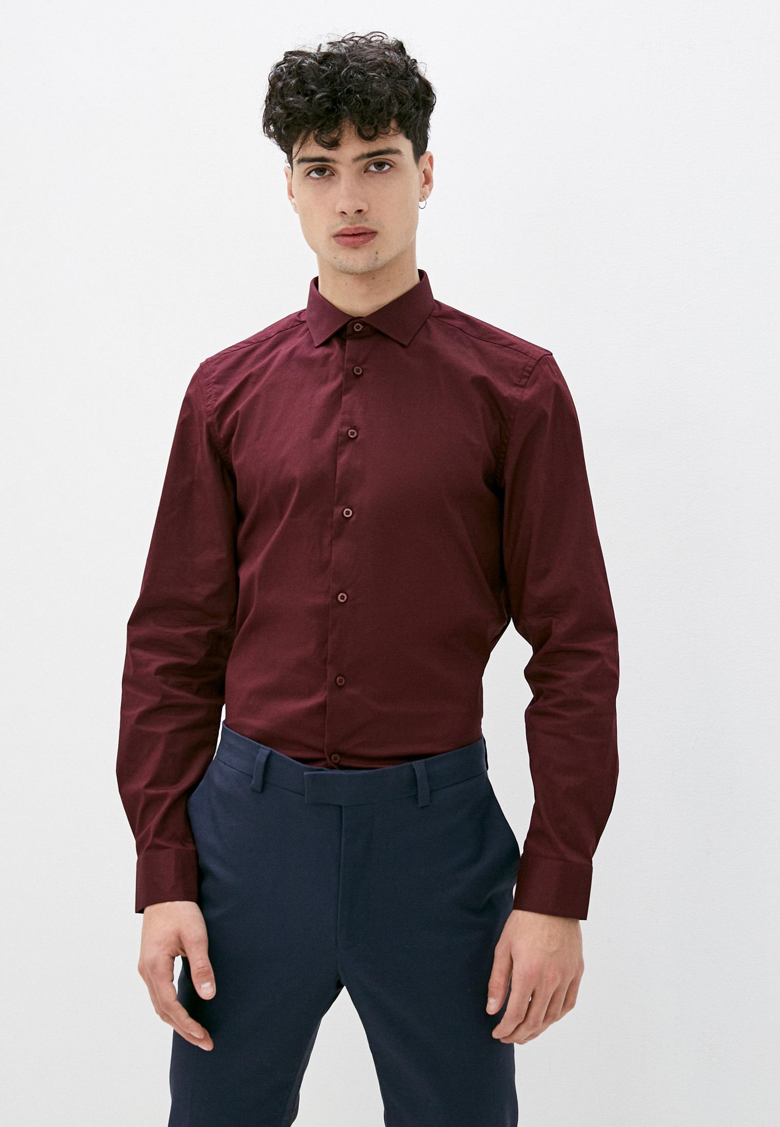 Рубашка с длинным рукавом BOSTON ABAYI: изображение 1