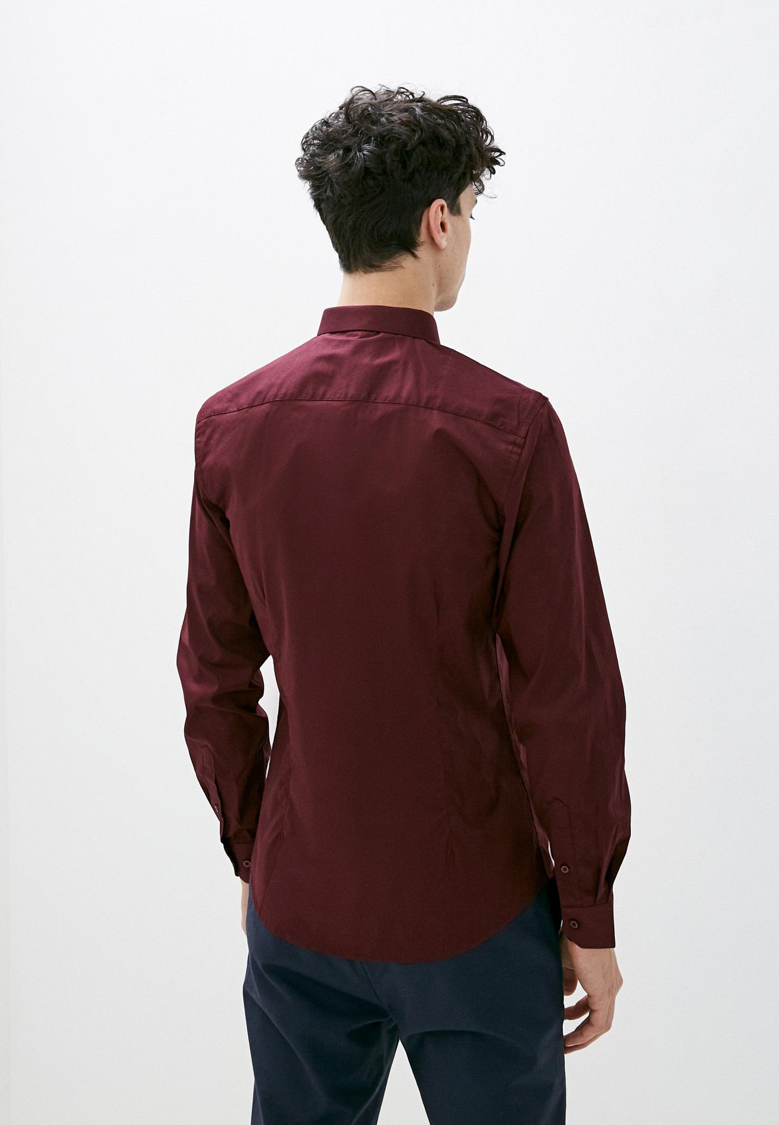 Рубашка с длинным рукавом BOSTON ABAYI: изображение 3