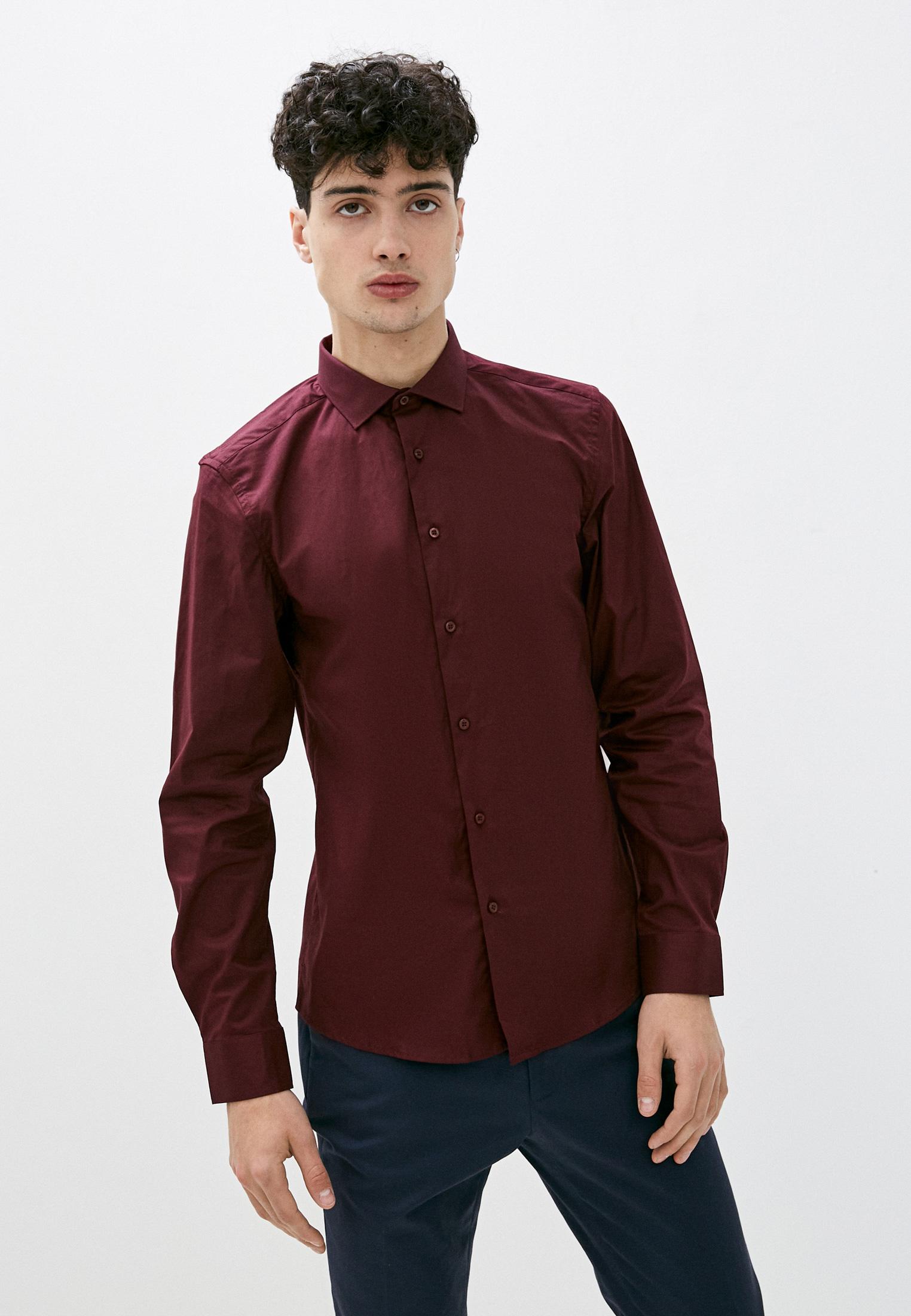 Рубашка с длинным рукавом BOSTON ABAYI: изображение 4