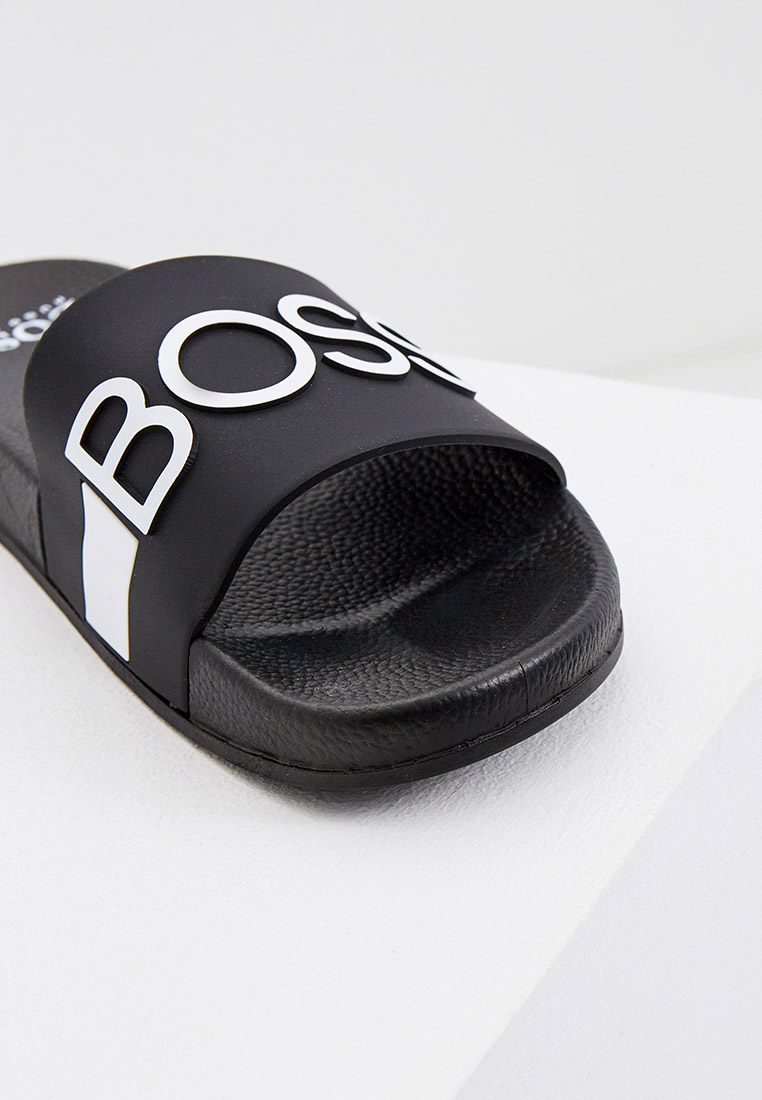 Сланцы для мальчиков Boss J29246: изображение 2