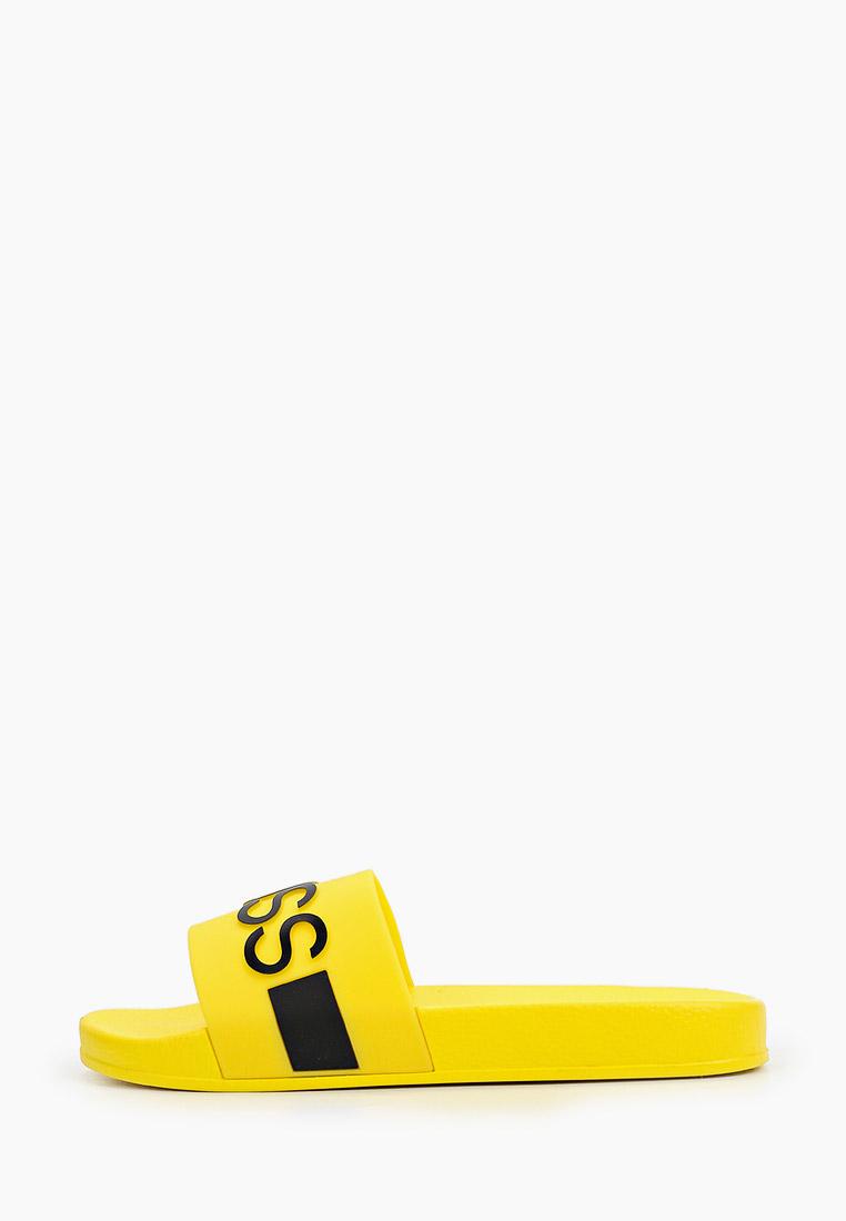 Сандалии для мальчиков Boss (Босс) J29246