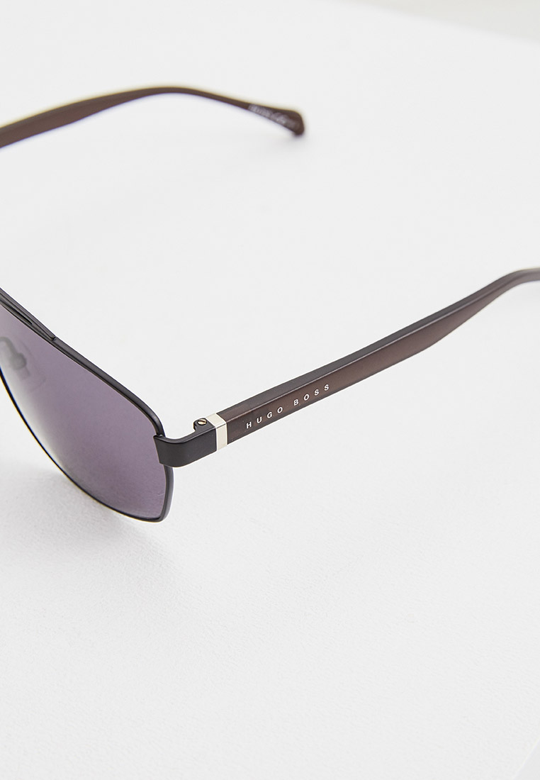Мужские солнцезащитные очки Boss BOSS 1118/S: изображение 4