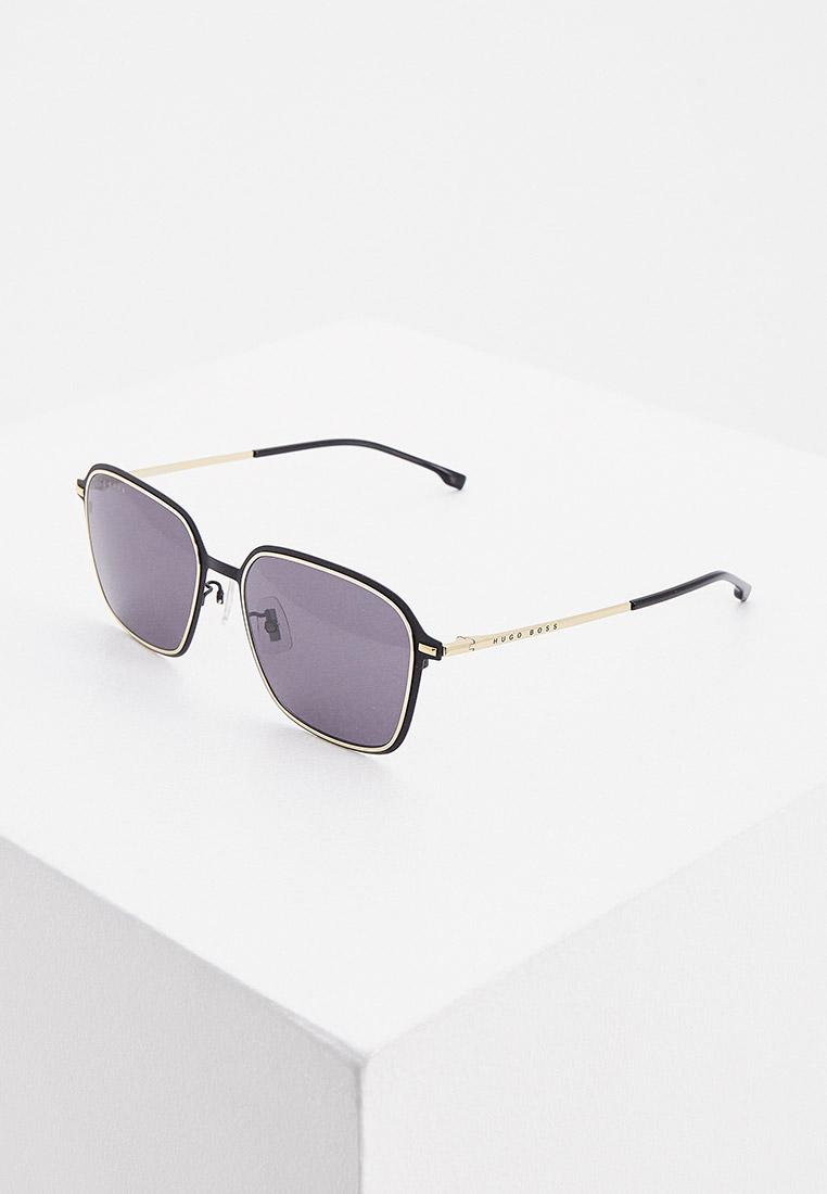 Мужские солнцезащитные очки Boss BOSS 1223/F/S