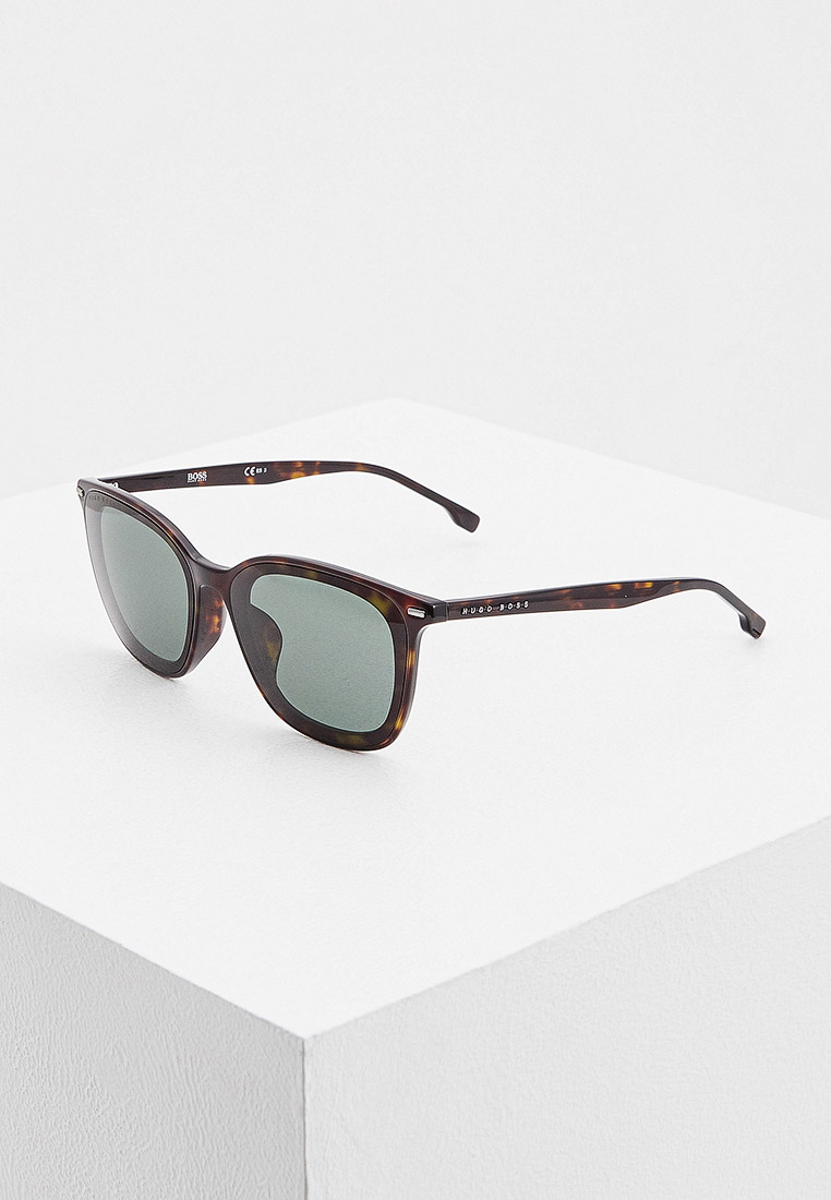 Мужские солнцезащитные очки Boss BOSS 1292/F/SK