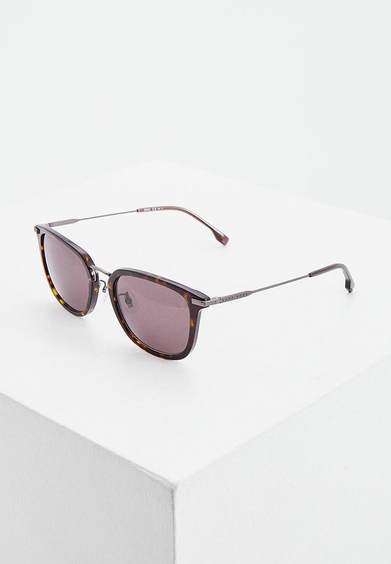 Мужские солнцезащитные очки Boss Очки солнцезащитные Boss