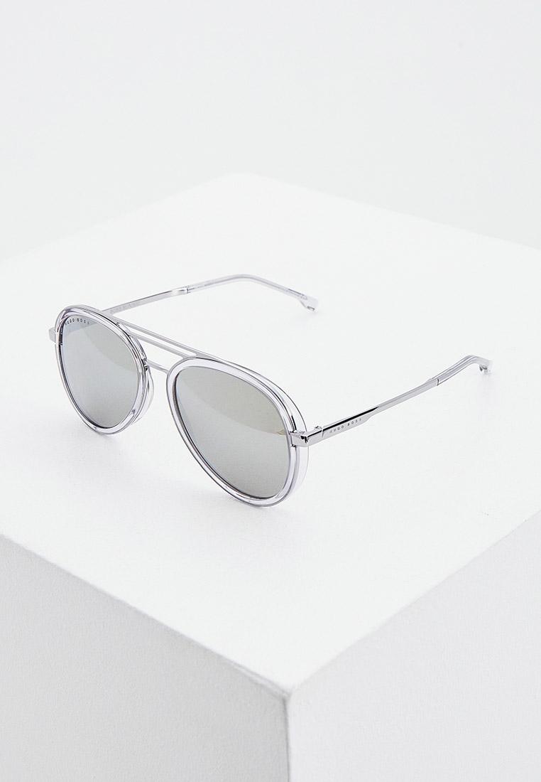 Мужские солнцезащитные очки Boss BOSS 1254/S