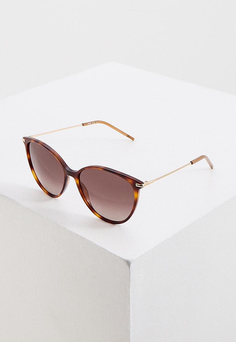 Женские солнцезащитные очки Boss Очки солнцезащитные Boss