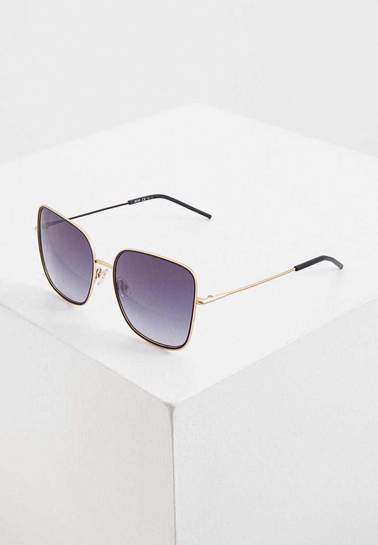 Женские солнцезащитные очки Boss BOSS 1280/S