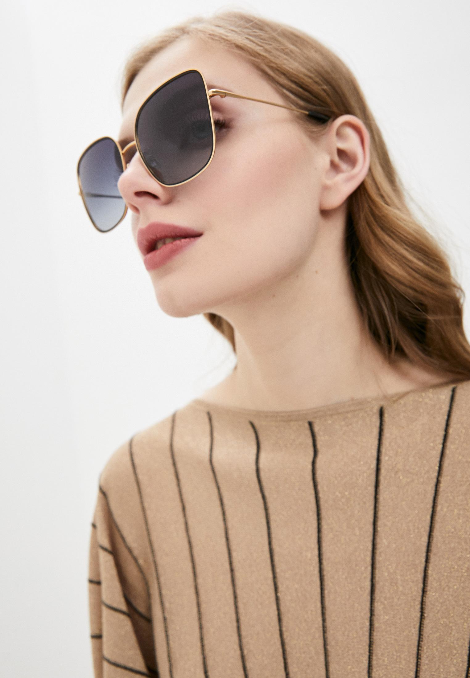 Женские солнцезащитные очки Boss BOSS 1280/S: изображение 6