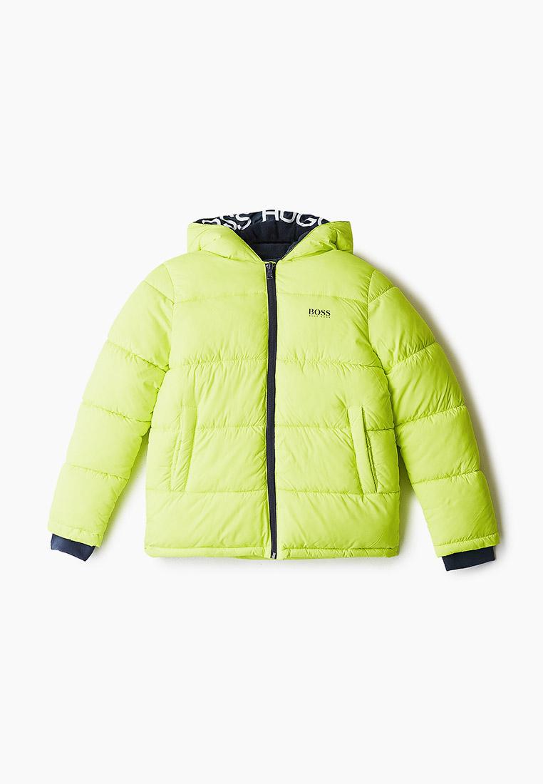 Куртка Boss (Босс) J26417: изображение 1