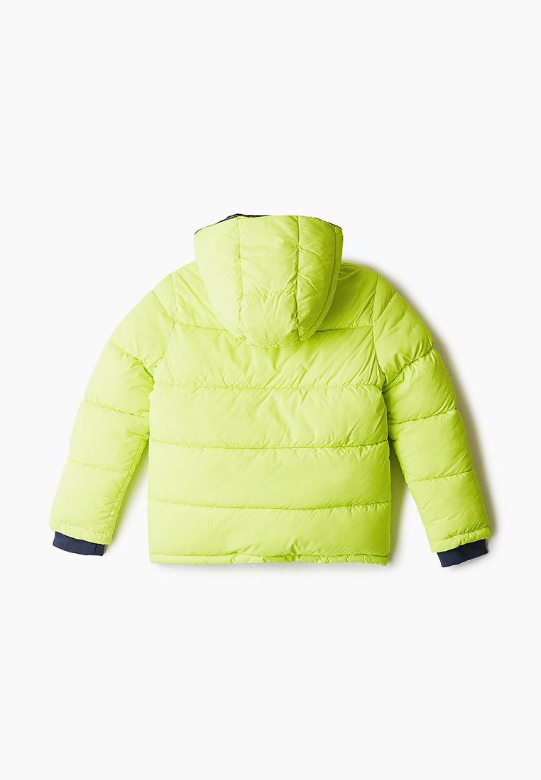 Куртка Boss (Босс) J26417: изображение 2