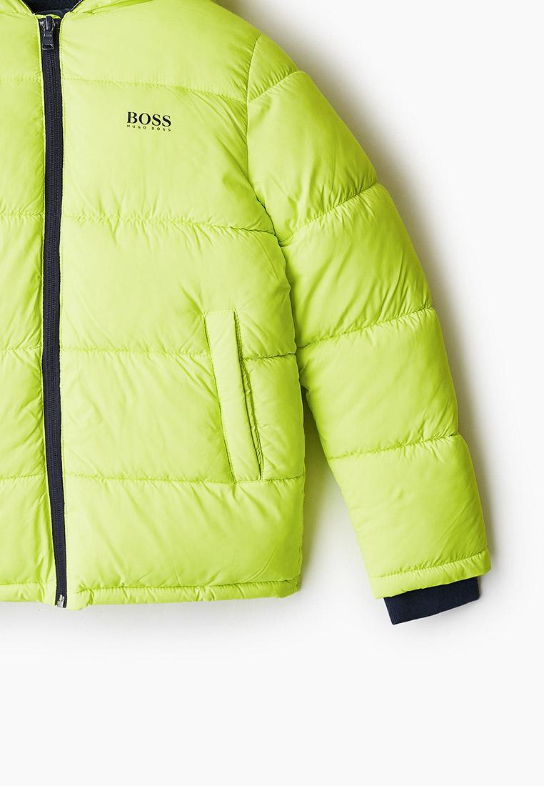 Куртка Boss (Босс) J26417: изображение 3