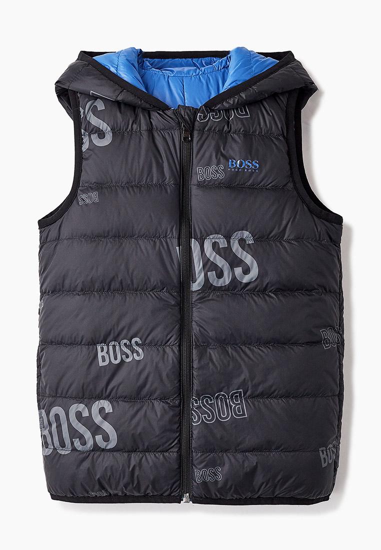 Жилет Boss (Босс) J26415: изображение 2