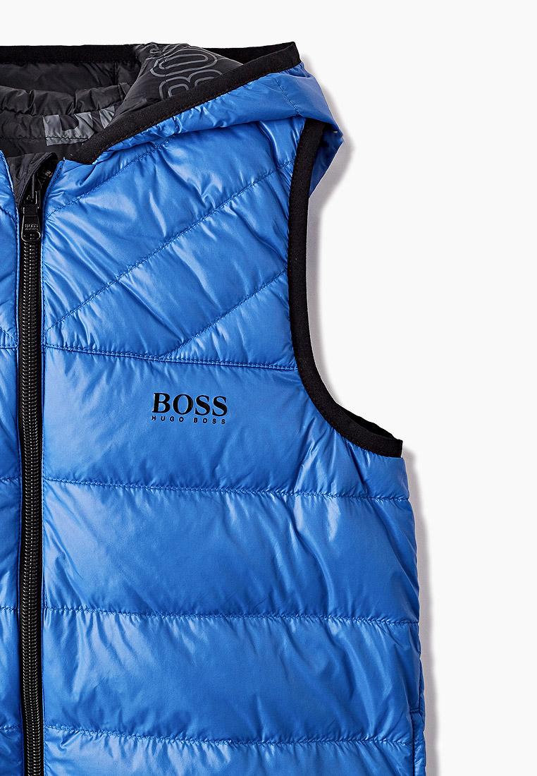 Жилет Boss (Босс) J26415: изображение 4
