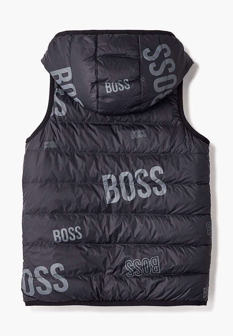 Жилет Boss (Босс) J26415: изображение 5