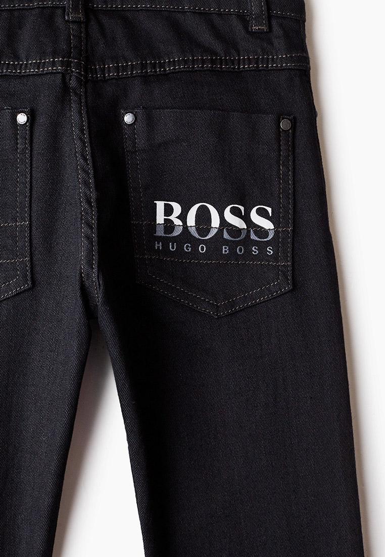 Джинсы для мальчиков Boss (Босс) J24670: изображение 3