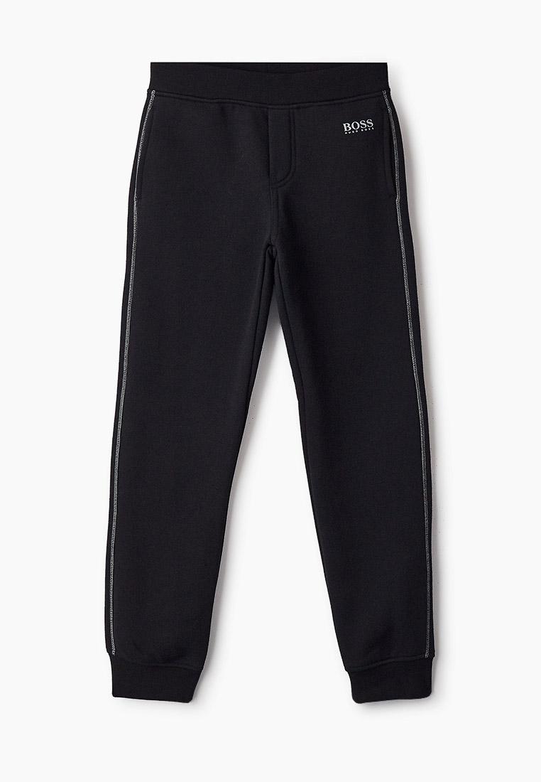 Спортивные брюки для мальчиков Boss (Босс) J24661