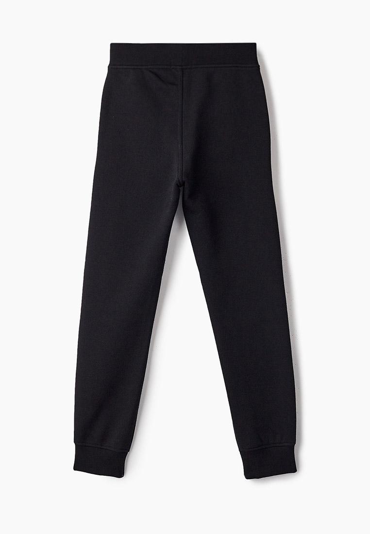 Спортивные брюки для мальчиков Boss (Босс) J24661: изображение 2