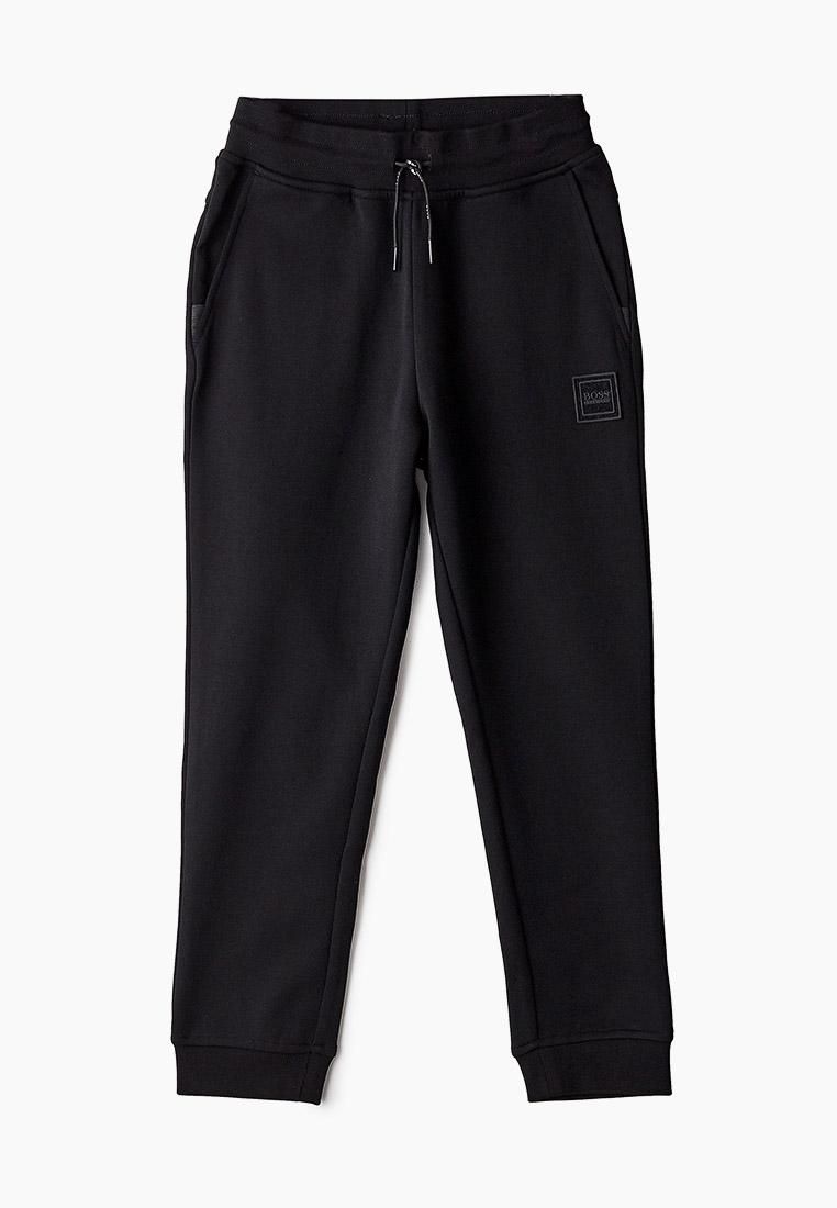 Спортивные брюки для мальчиков Boss J24665