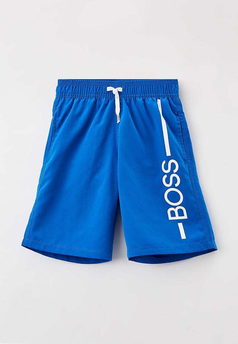 Плавки для мальчиков Boss (Босс) J24682