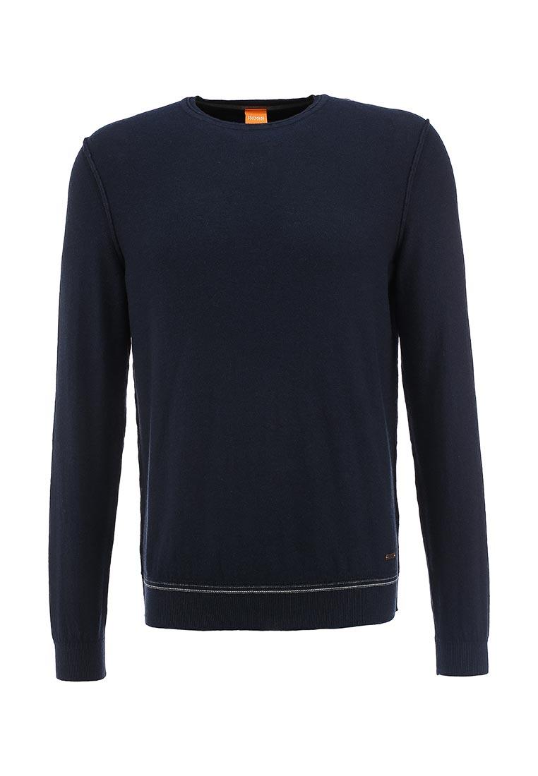 Пуловер Boss Orange 50291524: изображение 1