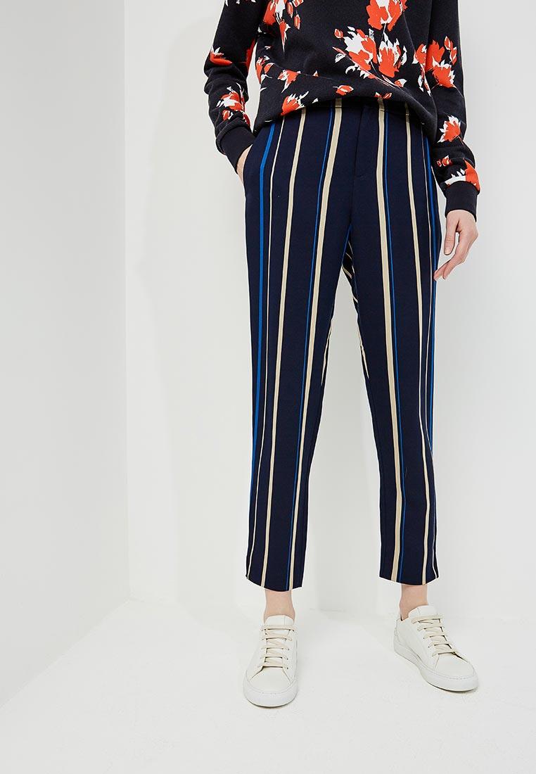 Женские зауженные брюки Boss Hugo Boss 50381045: изображение 1
