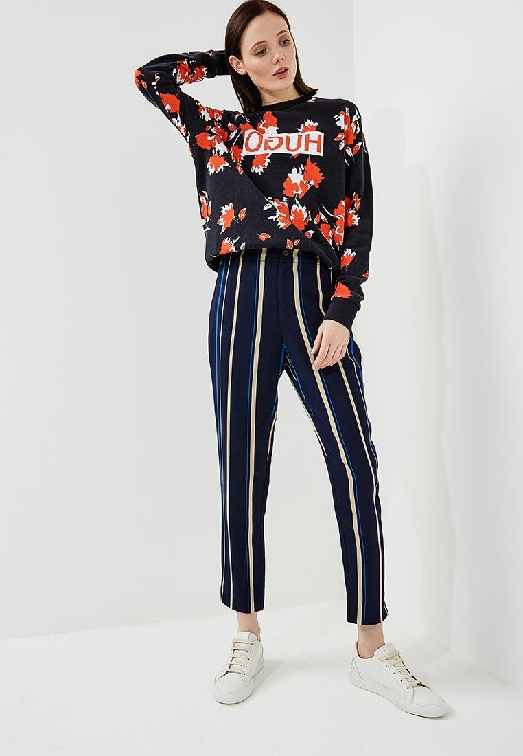 Женские зауженные брюки Boss Hugo Boss 50381045: изображение 2