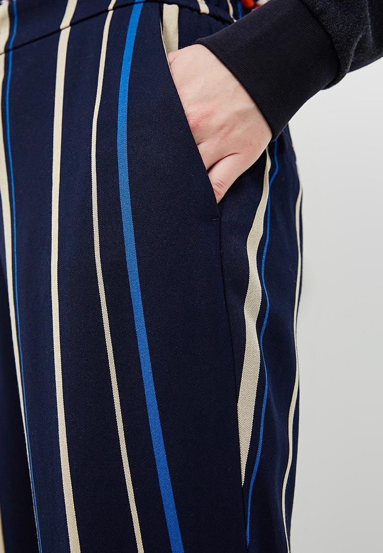 Женские зауженные брюки Boss Hugo Boss 50381045: изображение 4