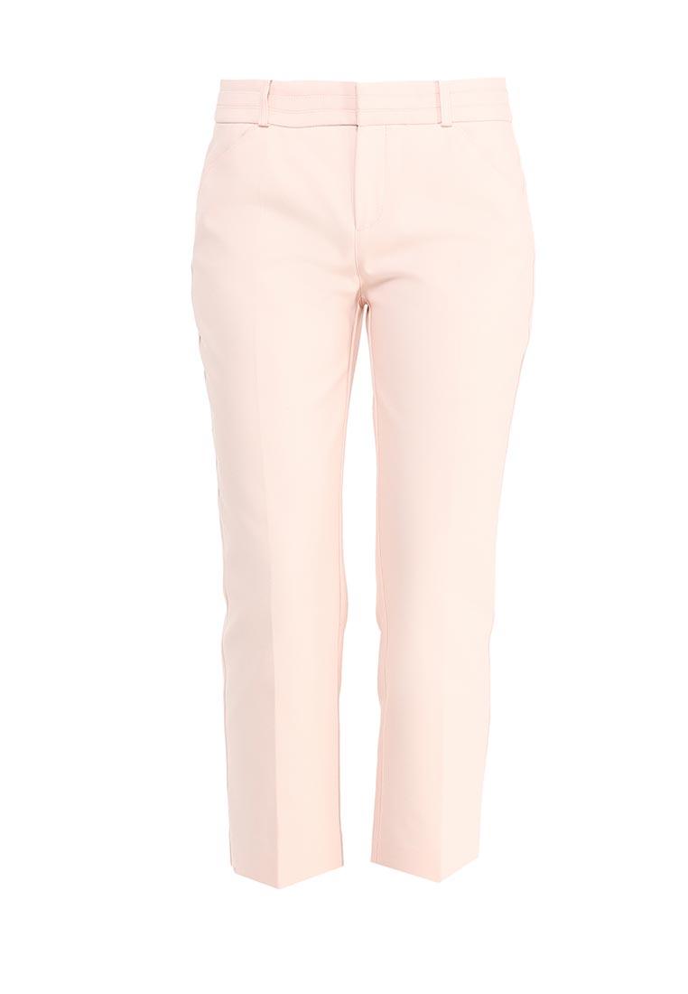 Женские прямые брюки Boss Orange 50329774