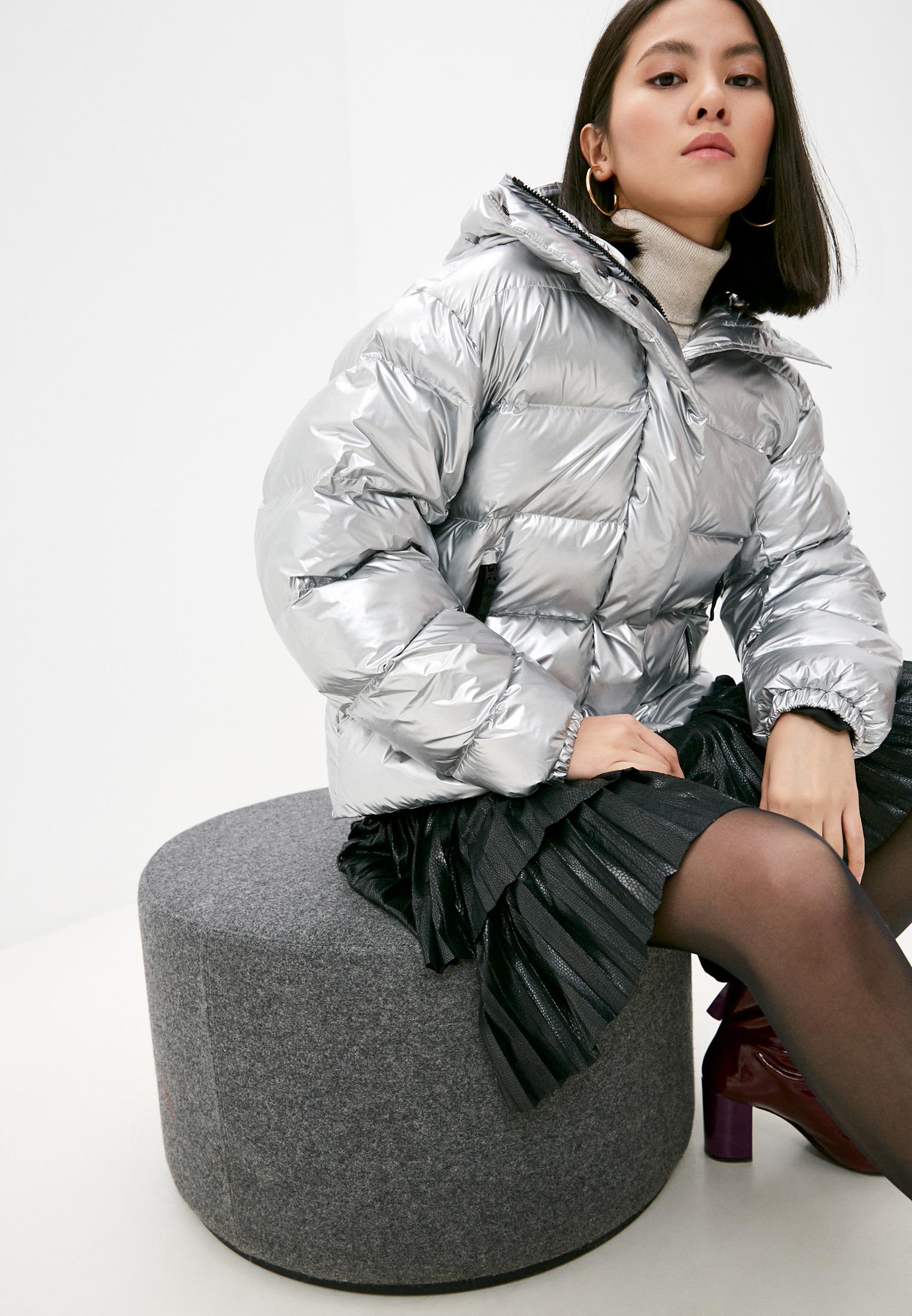 Утепленная куртка Bogner Fire+Ice 34794221
