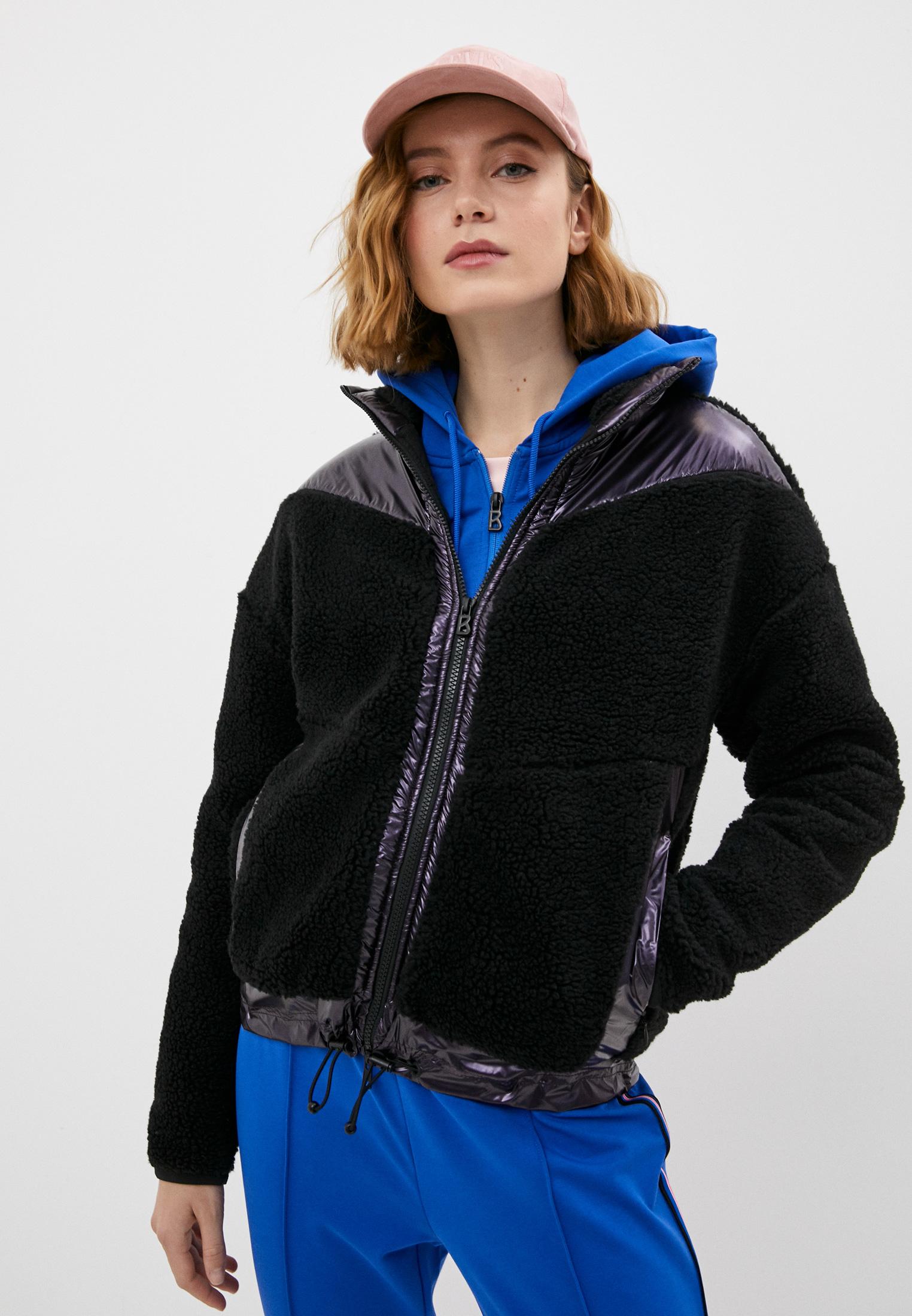 Утепленная куртка Bogner Fire+Ice 84665269