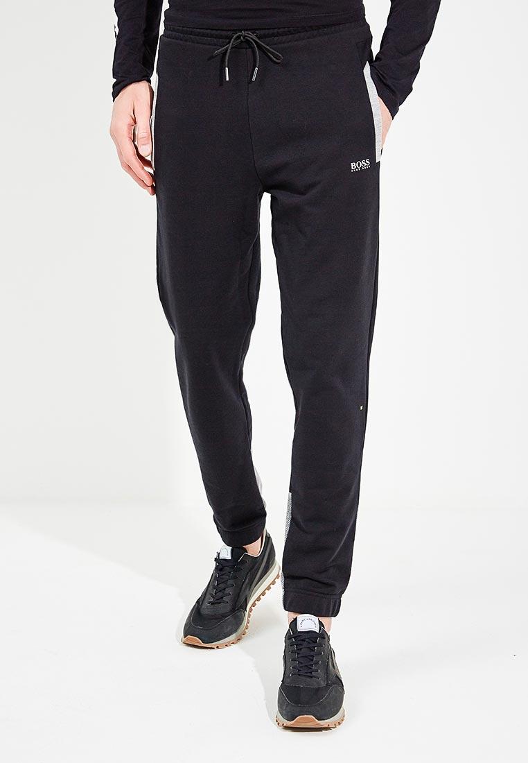Мужские спортивные брюки Boss (Босс) 50383363: изображение 1